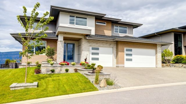 Rocky Point Wilden, Lozinski (43), Custom home in Wilden Kelowna