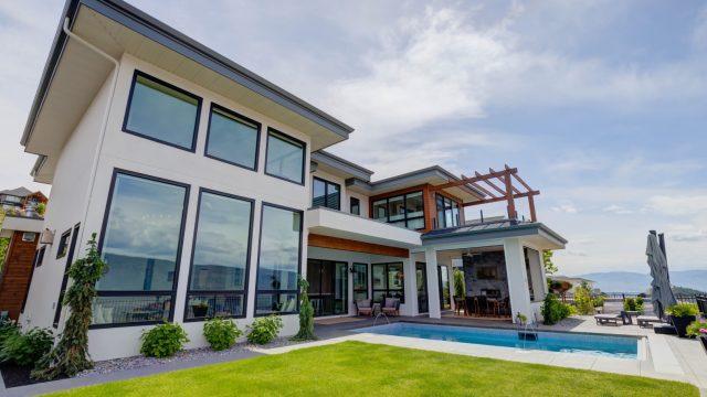Wilden Custom Home - Millers (20), Kelowna outdoor living