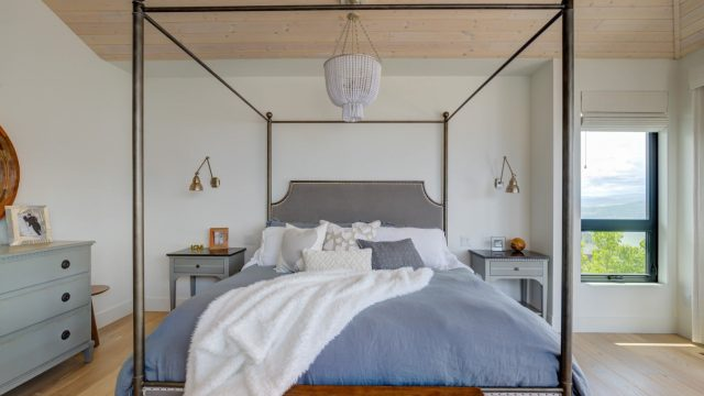 Wilden Custom Home - Millers (26), Master Bedroom