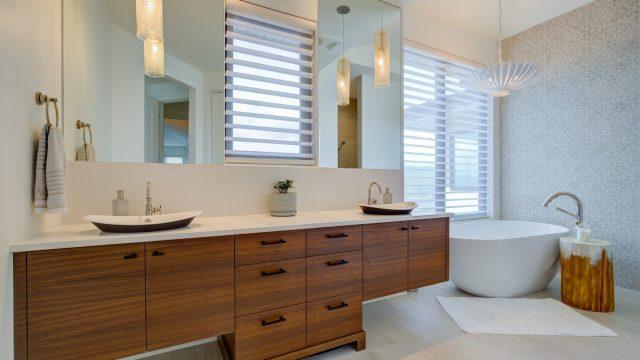 Wilden Custom Home - Millers (34), Custom Home Bathroom Designs