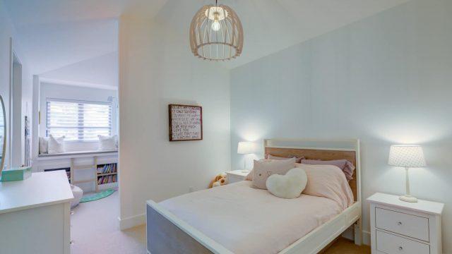 Wilden Custom Home - Millers (35), Kids Bedroom Designs