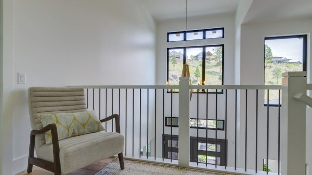 Wilden Custom Home - Millers (36), Seating Area