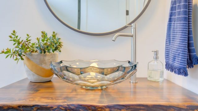 Wilden Custom Home - Millers (39), Custom Vanity Designs