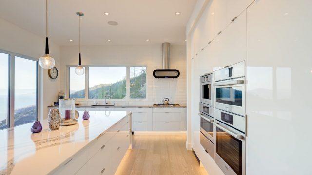 Wilden Purkis Lot84 (21), Open concept white kitchen