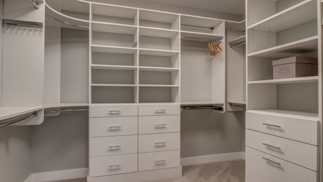 Wilden - Rocky Point - Show Home, Walk-in Closet (24)