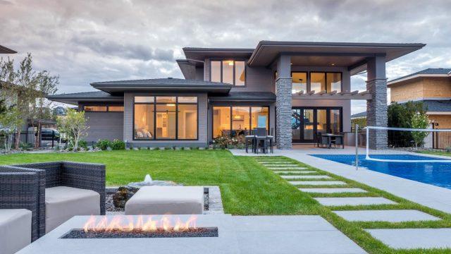 Wilden - Rocky Point - Show Home, Backyard (26)