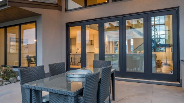 Wilden - Rocky Point - Show Home, Outside BBQ Area (28)