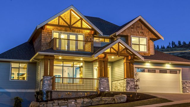 Kettle Valley Home For Sale