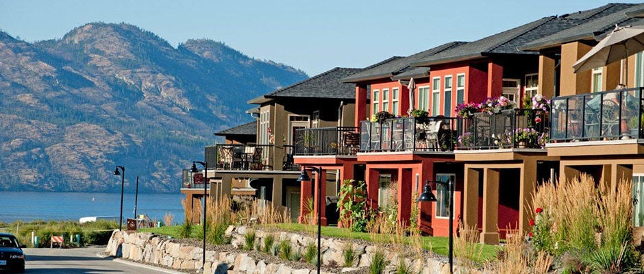 Sonoma Pines - West Kelowna