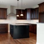 Black Mountain Open Kitchen Living