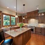 Diamondview Kitchen