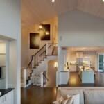 Wilden Show Home – Open Concept Living
