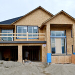 Prospect in Black Mountain Home Construction
