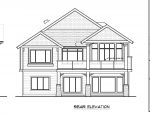 The Rindle - Custom Home Floor Plan 2