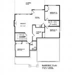 The Rindle - Custom Floor Plan